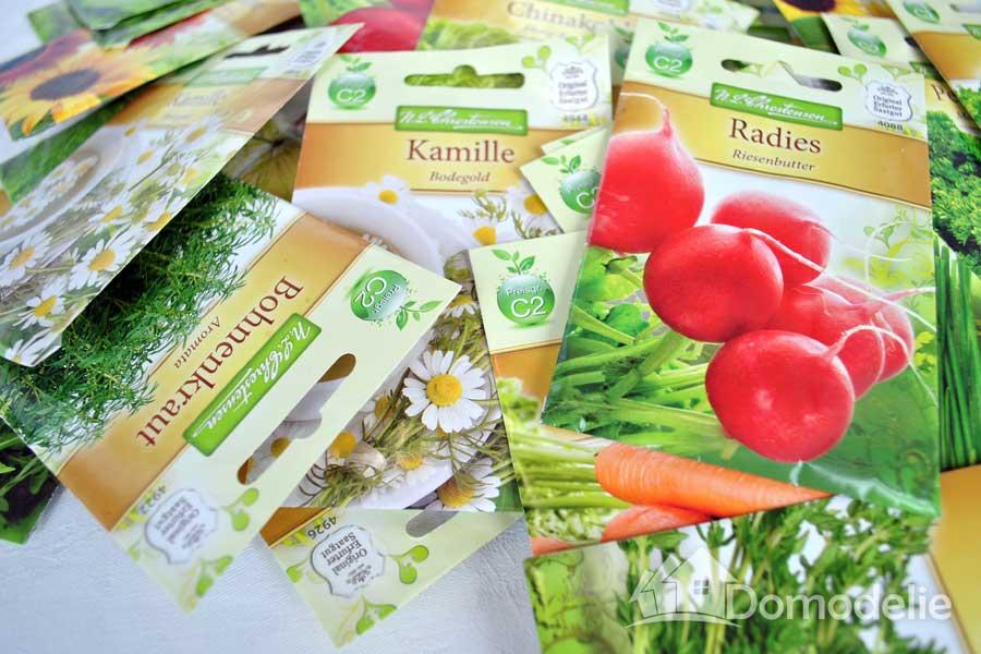 какой фирмы семена лучше на нашем рынке
